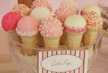 Cupcakes... / by Seaside Interiors