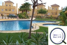 Vera (Almeria) / Vera in Spain is a calm place in the seaside. Lovely weather, amazing local people already mixed up with european expats (Brits and German)... and a very, very very affordable properties to buy and rent. Check it out !!! / by Spanish RealEstate