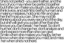 Great words. / by Yolanda Baros