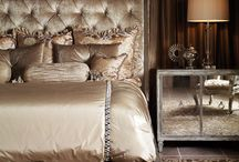 Bedrooms Beauties / by StyleExec