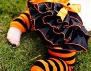 Halloween Baby / by Renée De Moonunit