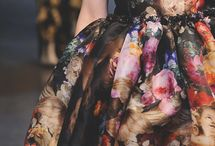 Gorgeous Gowns / by Helena Keene