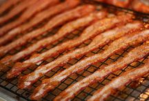 Everything's Better with Bacon / by CrescentCityCouponer
