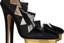 Pump It Up / fashion / by Ryslaine Mly