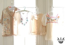Vintage Neutrals  / by Cynthia@ Beach Coast Style.com