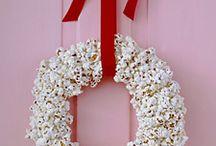 Popcorn / by Nicki LaPorte