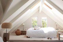 Home: loft / by Debbie Slater