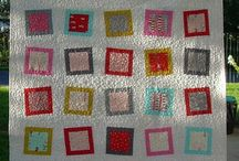 Quilt Tutorials / by Lola Pink Fabrics