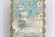 Cards & Wrap / by Chagit Saar