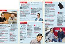 India -ecommerce & social media / by bemoneyaware