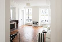 Modern Minimalist / Sleek and minimal looks for the modern home. / by CORT Furniture