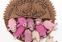 I Love Pie / by Miss Pippi