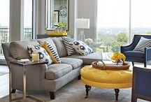 Home Decor / by Deepy M