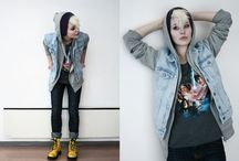 style / fashion-like things / by Jessica Strangebird