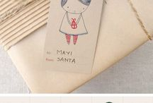 Packaging / by anise owen