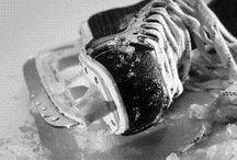 hockey <3 / by Karissa Ely