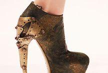Killer Heels / by Meghan Whiteside