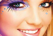 Beauty & Skin Care / Make Me Beautiful! / by Autumn Meade