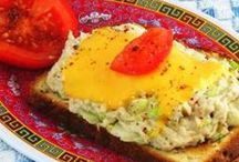 Diabetic - Sandwiches / by Judimae's Kitchen