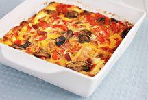 Food I'm going to make / by Kimberly Leonard