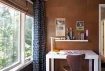 Dorm Room Design / by Katrina Sampson