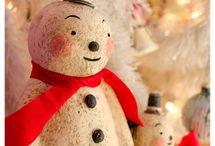 Winter Wonderland / by Kathy Ainge