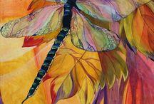 Art / by Debbie Keskula Bohringer