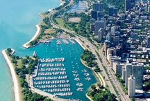 Sweet Home CHICAGO! / The best places to visit in Chi-Town :) / by Nicole Vargas