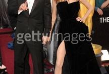 Oscar Red Carpet 2012 / by KC Style