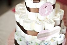 Baby Shower / by Heide Caoayan