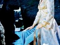 Maureen O'Hara / by Classic Movie Hub