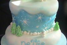 Birthday Ideas / by Jenifer Hattaway