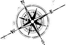 Compass / by Graeme McCree