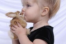 BUNNY LOVE  2 / by Jac Caver