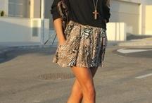fashion / by Rachel Koprowski