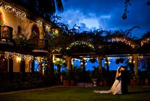 Gatsby Wedding Ideas / by Robert Dietrich