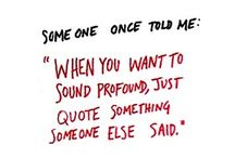 quotes / by Laurie Falco