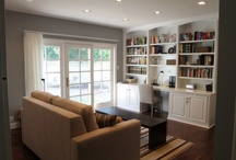 Home Office / by Cheryl May