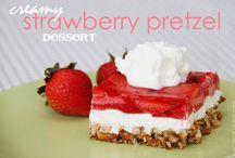 Dessert / by BoBo Kow Kuen