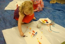 petite Picasso / Creative projects for kids inspired by art on view at the Dallas Museum of Art. / by Dallas Museum of Art