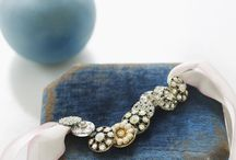 jewelry/beading ideas / by Vicky Conners