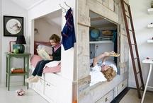 Kids Room / by Melanie Saucier