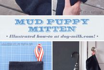 For da puppies / by Emily Hartzell