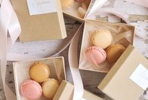 Packaging Ideas / by Tessa Huff- Style Sweet CA