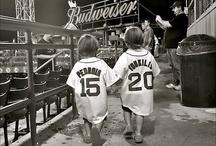 baseball / by Lisa C