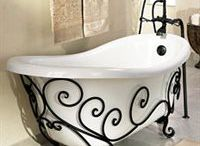 Bathrooms / by Beyond Stores