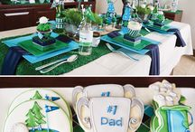 Party Ideas / by Laura Verla