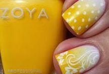nails / by Faye Wade
