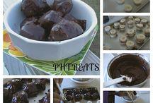 Frozen Dessert / by Pamela's Heavenly Treats