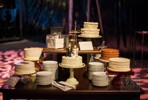 Cake Tables! / by Posh & Private Event Design